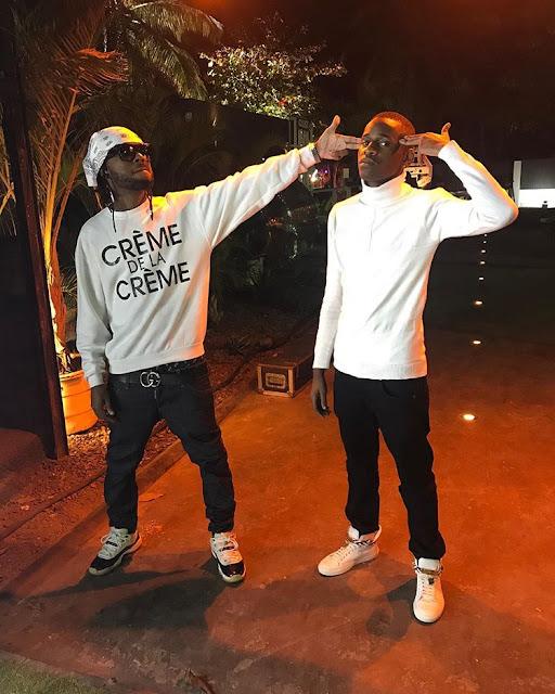 Cage One feat. Johnny Berry - É Barulho Deles (Rap) [Download] baixar nova musica descarregar agora 2019