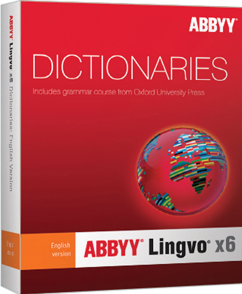 ABBYY Lingvo x6 Professional 16.2.2.64  torrent download for PC