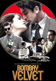 Bombay Velvet Download (2015) Hindi Movie Download 700MB HD
