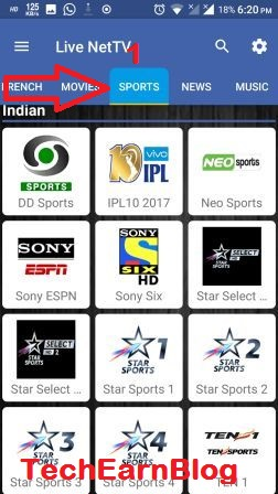 How To Watch Live IPL 2019 On MX Player Android Without Any