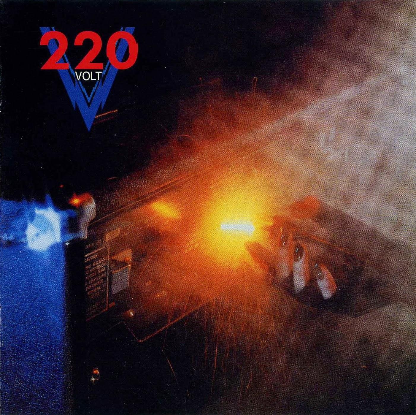 where metal rules 220 volt 220 volt 1983. Black Bedroom Furniture Sets. Home Design Ideas