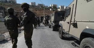 استنفار أمني في إسرائيل بعد اغتيال قاسم سليماني واغلاق منطقة جبل الشيخ