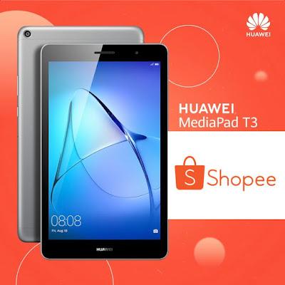 Huawei Shopee