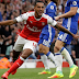 #7 - Arsenal 3-0 Chelsea