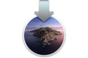 Download macOS Installer files