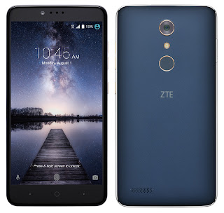 zte zmax pro, metro pcs, cell phone review, best cell phones of 2016, best budget phone, cell phones under $100, reviews,