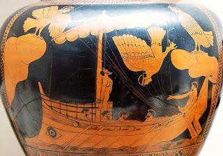 Odisėjas ir sirenos