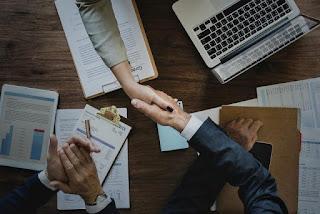 3 Contoh Memberikan Motivasi Positif Pada Karyawan Anda