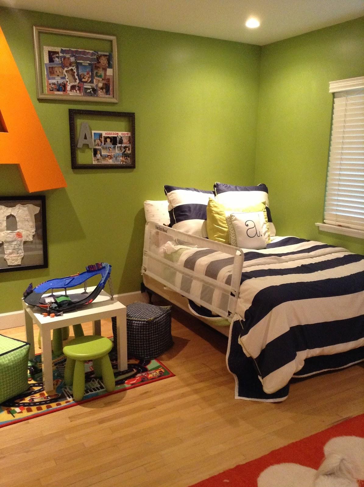 Crafty Mama: Big Boy Bedroom