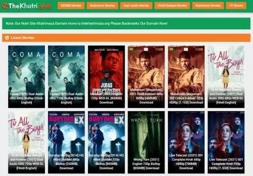 khatrimaza bollywood movies download