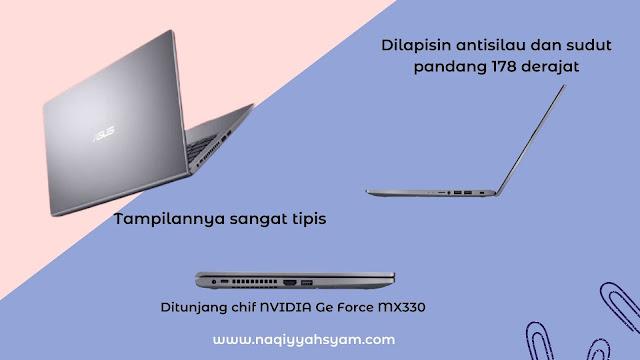 ASUS Vivobook 15 A516