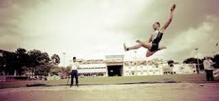 4 Teknik Dasar Lompat Jangkit, TERBARU!