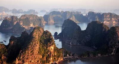 Tour du lịch 'ăn theo' 'Kong: Skull Island'
