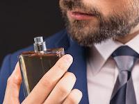 Tips Memilih Parfum Isi Ulang Pria