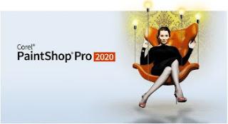 Free Download Corel PaintShop Pro Portable 2020 v22.0.0.112 (x64)