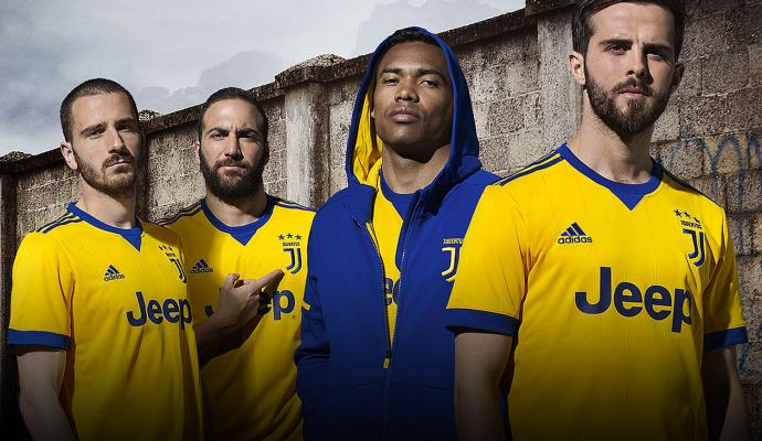906e67e949c Adidas, Nike, Puma?... Our Best New Jersey Releases From European Clubs