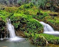Sungai Kecil Banyu Tibo Pacitan