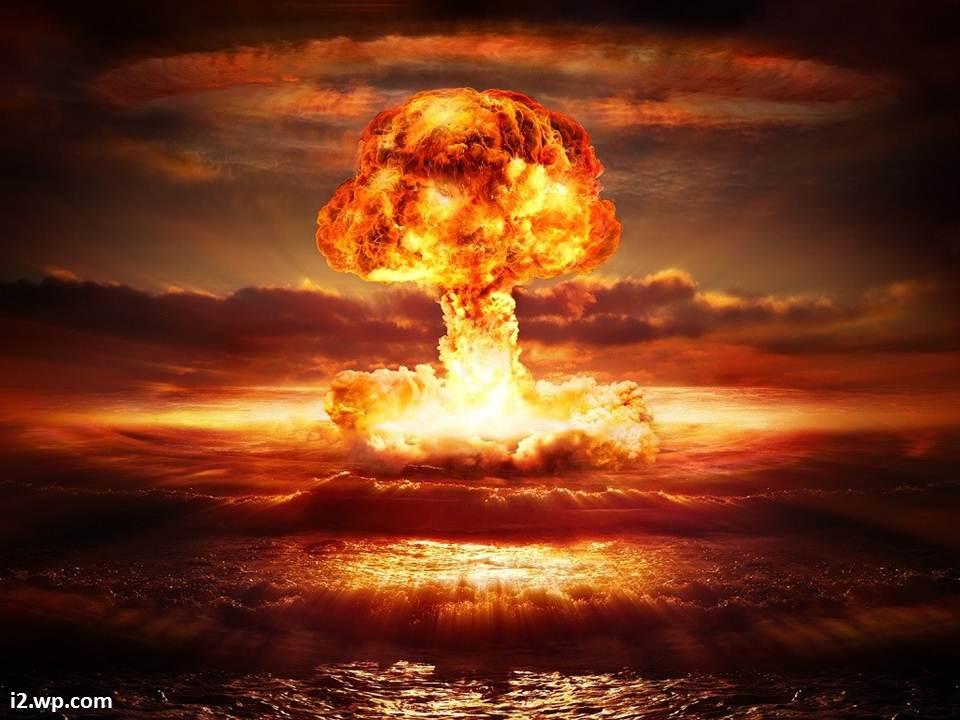 ما هي القوة التدميرية للقنبلة النووية ؟