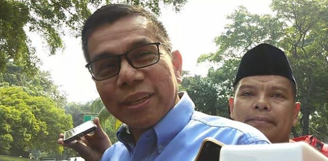 Menteri Perhubungan Terjangkit Corona, Hinca: Pelajaran Bagi Kita Semua, Termasuk Presiden Jokowi