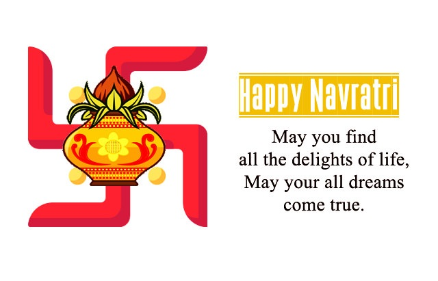 Happy Navratri Photos 7
