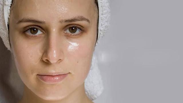 7 nguyên nhân khiến da mặt bị nhờn và cách chăm sóc đúng cách