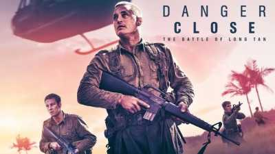 Danger Close 2019 Hindi + English Full Movies Download Dual Audio