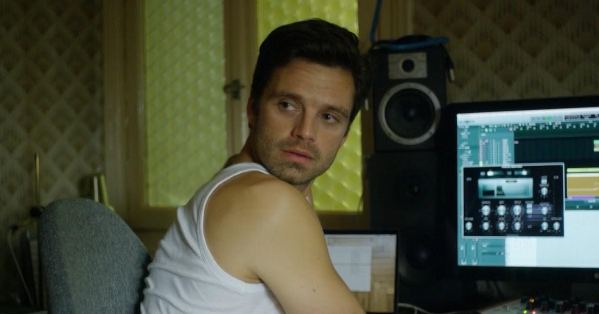 Sebastian Stan: nudo full frontal per il film 'Monday' (Foto)