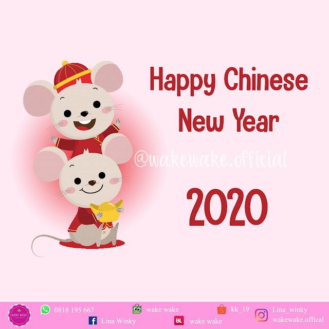 Ramalan Keberuntungan Shio Mommy di Tahun Tikus 2020