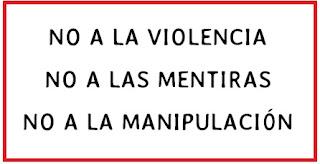 rincón del no a la violencia