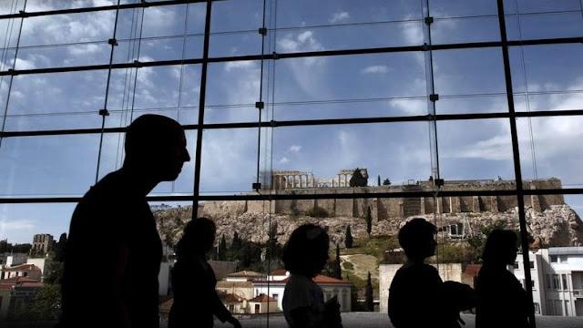 Το παγκόσμιο τσουνάμι και το μέλλον της Ελλάδας