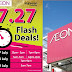 AEON 727 Extravaganza Sale! 48 Hours ONLINE DEALS and  7 Days OFFLINE In-stores DEALS 来啦!