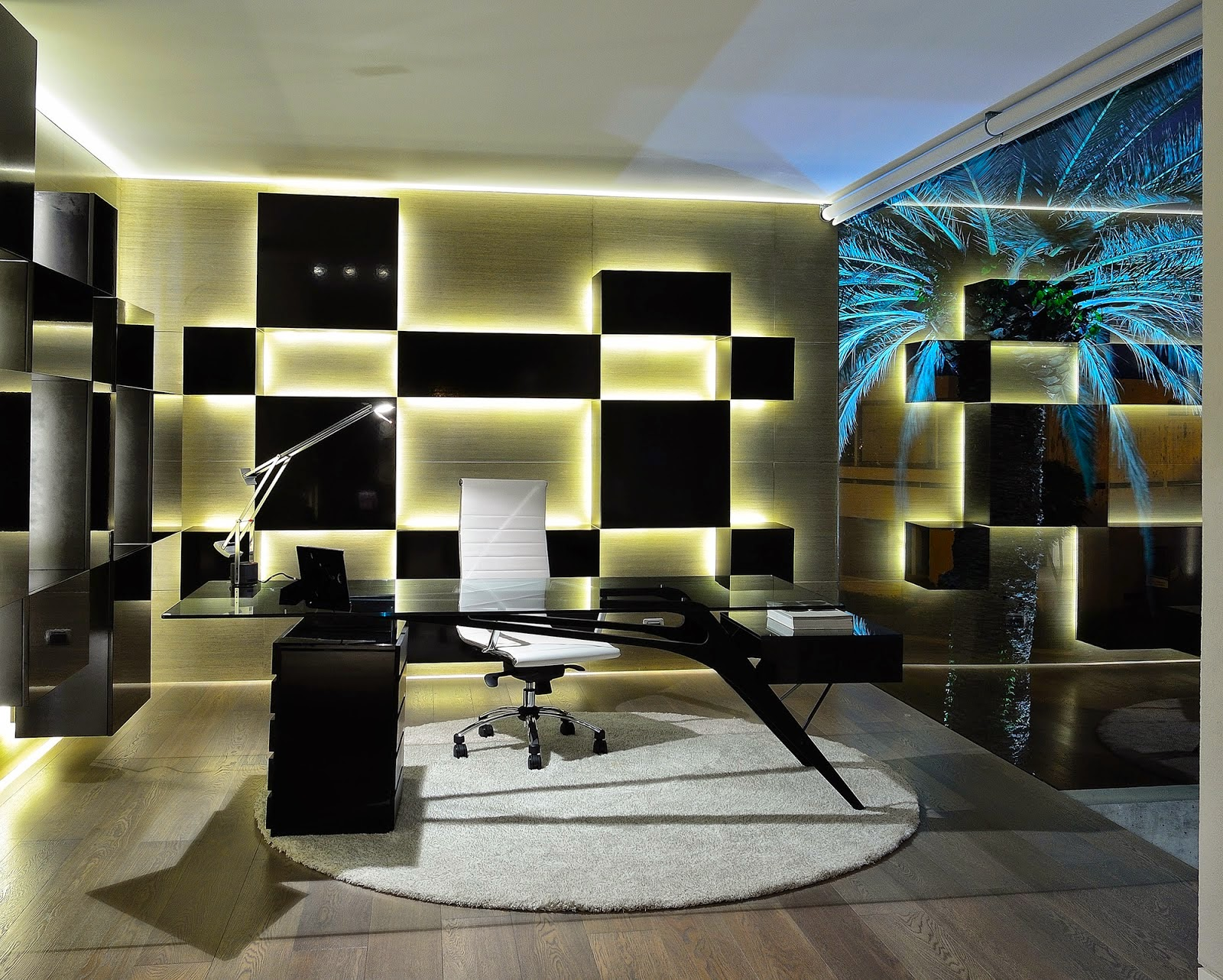 Modern Office Idea Modern Work Office Decorating Ideas 15 Inspiring Designs