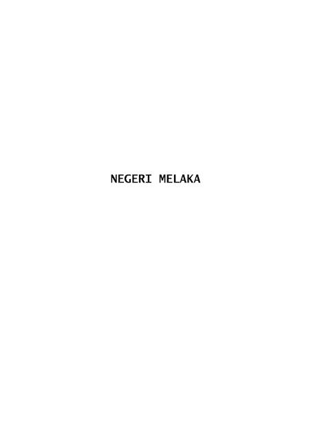 Jadual Waktu Imsak Dan Berbuka Puasa Negeri Melaka 1442H