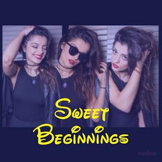 Sweet Beginnings Lyrics Bebe Rexha Lyrics