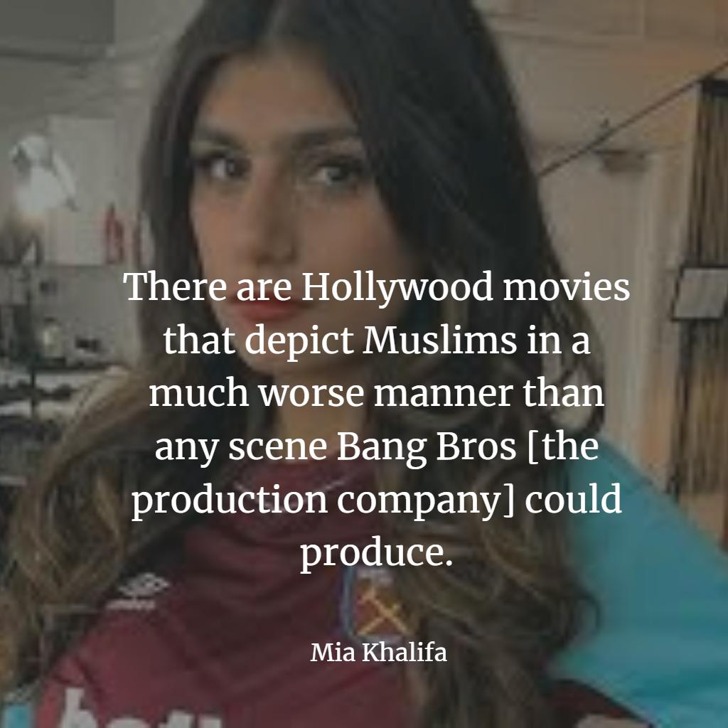 Top Mia Khalifa Real Image Quotes | Quotes Movies: Top