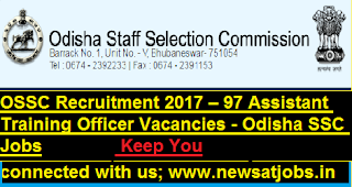 ossc-97-assitant-recruitment