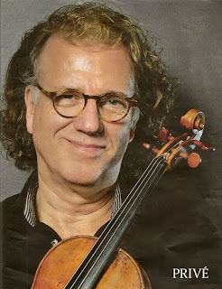 Andre Rieu Fan Site The Harmony Parlor November 2013