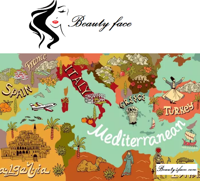 حمية البحر الأبيض المتوسط,ما هو النظام الغذائي للبحر المتوسط؟,فوائد النظام الغذائي للبحر المتوسط,وصفات النظام الغذائي للبحر المتوسط,تخسيس,تخسيس الجسم,انقاص الوزن,فقدان الوزن,