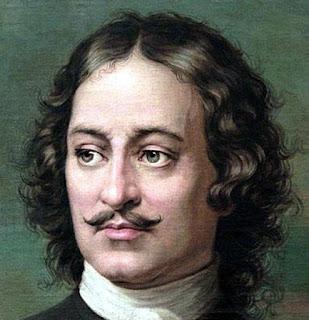 Петър Велики