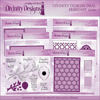 Divinity Designs Deal February 2020