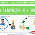 Diapositivas 2º Bachillerato. Economía de la empresa. Tema 6. Inversión