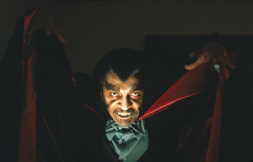 MGM разрабатывает ремейк и продолжение комедийного фильма ужасов «Блакула»