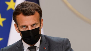 France halts aid, military aid to Central African Republic over 'propaganda campaign'