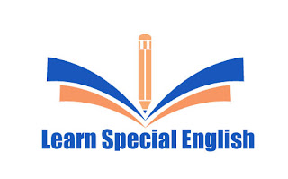 Learn Special English digital products to buy