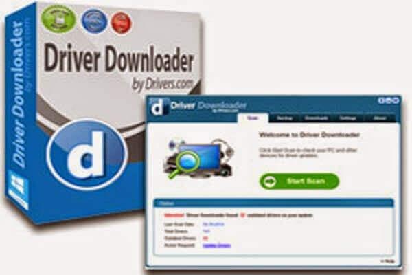 Driver Downloader