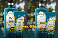 Logo Herbal Essences : cercasi 5000 tester