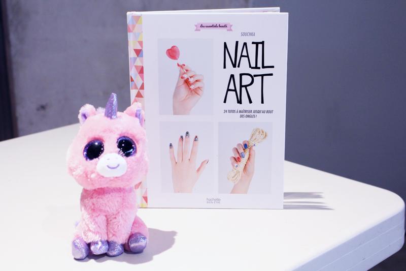 lille tattoo festival nail art souchka