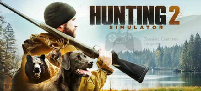 تحميل لعبة Hunting Simulator 2 للكمبيوتر