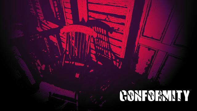 Game Horror PC 2019 Conformity