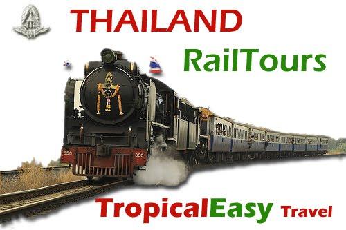 trein surat thani bangkok